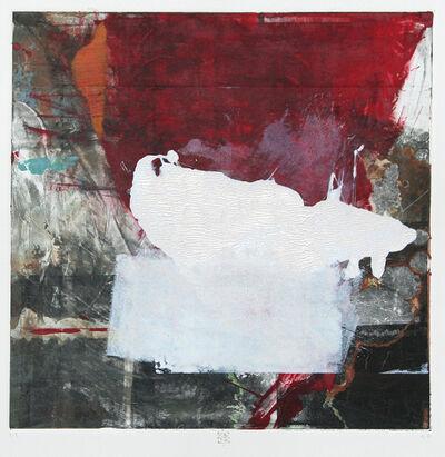 Karin Bruckner, 'WhiteOutOutside', 2014