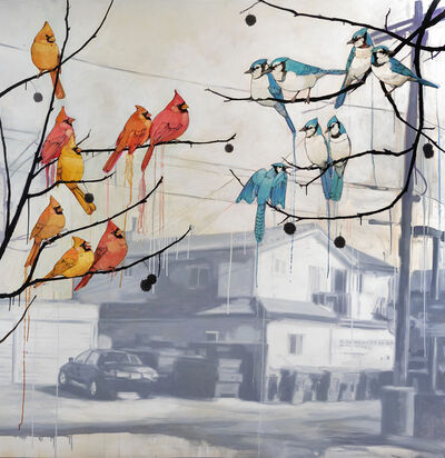 Sage Vaughn, 'Untitled', 2011