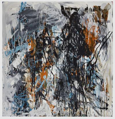 Klaus Prior, 'Land Unter', 2013-2016