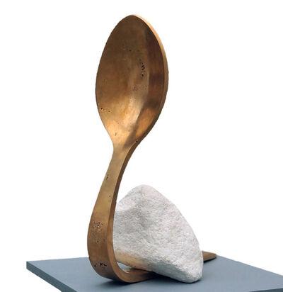 Alexander Povzner, 'Spoon', 2018