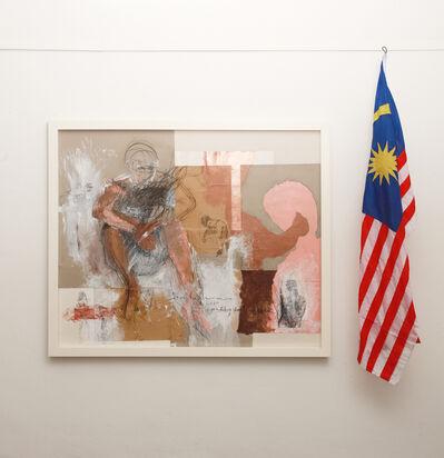 Shooshie Sulaiman, 'egon,faleq and my homeland', 2010
