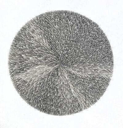 Bea Haines, 'Fur Ball IV', 2019