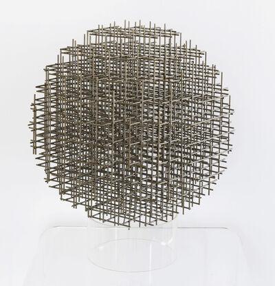 François Morellet, 'Sphère-Trames', 1962