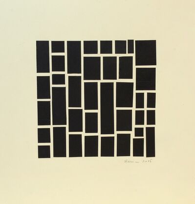 Zarina Hashmi, 'Untitled', 2015