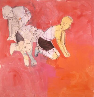 Thomas Eggerer, 'Triple Constellation', 2013