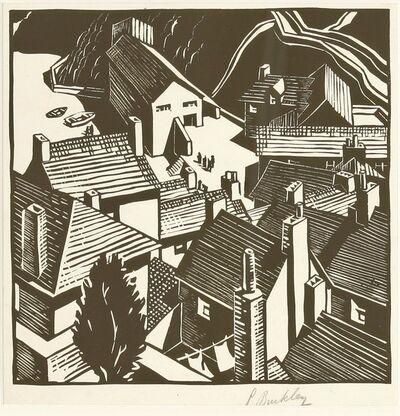 Sydney Buckley, 'Cornish Pattern'