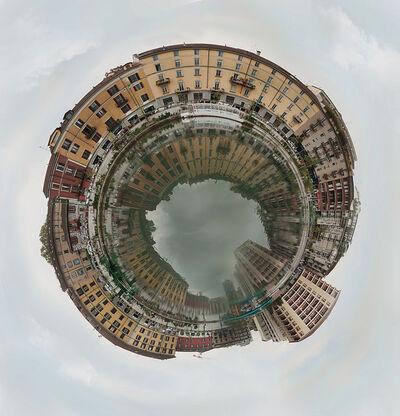 Yanai Navon, 'Beyond - Milan, Italy.'