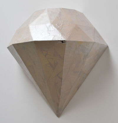 Brenna Youngblood, 'Untitled (Diamond)', 2013
