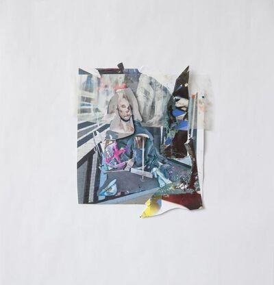 Martin Golland, 'Motley, Motlee, Mottly, Mottley', 2014
