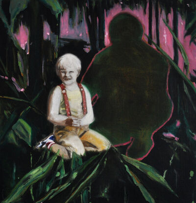Susanne Lund Pangrazio, 'Hello, Goodbye!', 2016