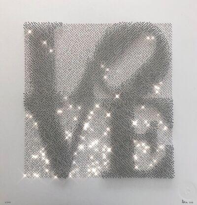 Stephen Graham, 'Stephen Graham, LOVE', 2018