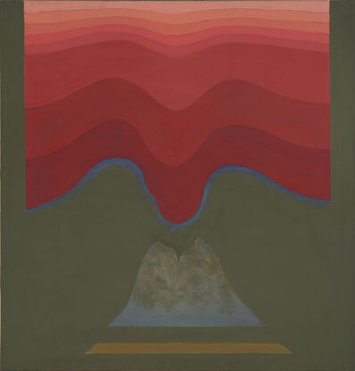 Adrian Heath, 'Craster', 1972-1973