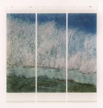 Jeri Eisenberg, 'Warm Waters No. 13', 2017
