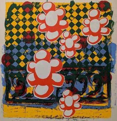 Michael Miller, 'Untitled', 1994