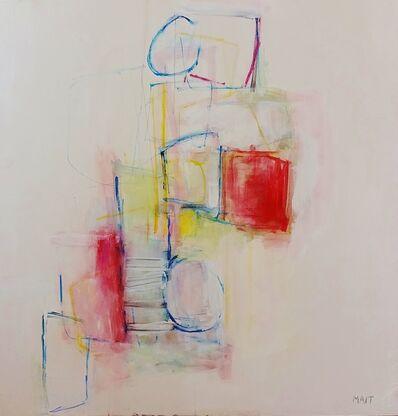 Janet Mait, 'Jubilee', 2016