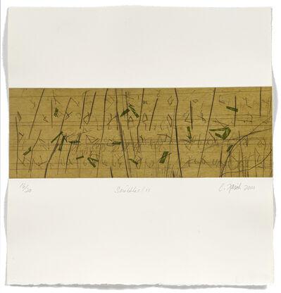 Catherine Farish, 'Scribbles 1', 2009