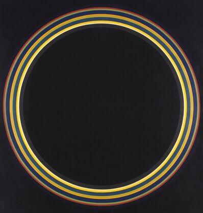 John Stephan, 'Disc #1', 1971