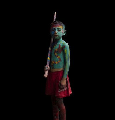 Iwajla Klinke, 'Huastecam Cherubim VII', 2018