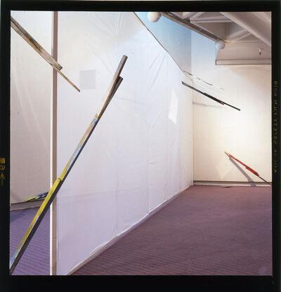 Choi Yan Chi, 'Beyond', 2018