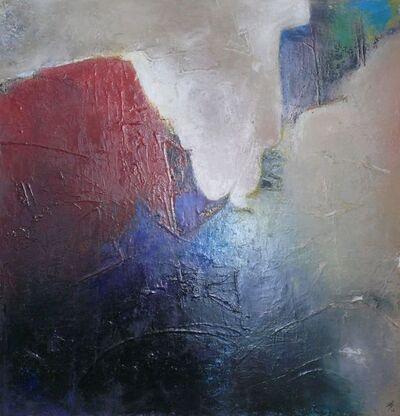 Thérèse Bosc, 'Derrière la falaise', 2019