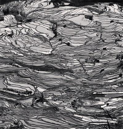 Michael Kenna, 'Yuanyang, Study 5, Yunnan, China', 2013