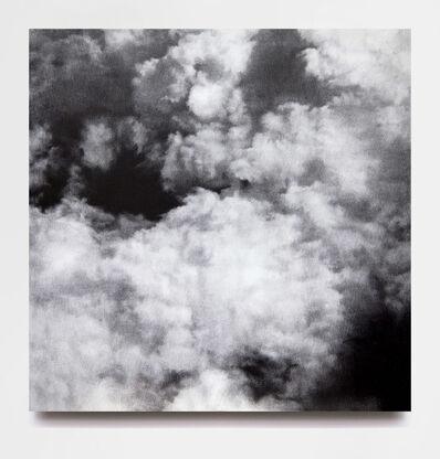 Elvio Chiricozzi, 'Ritroverai le nubi', 2018