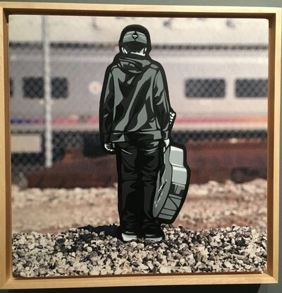 "Joe Iurato, '""The Coast Line""', 2019"