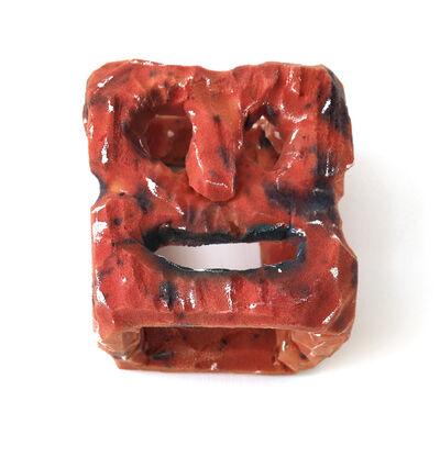 Poncili Creación, 'Cube Head', 2019