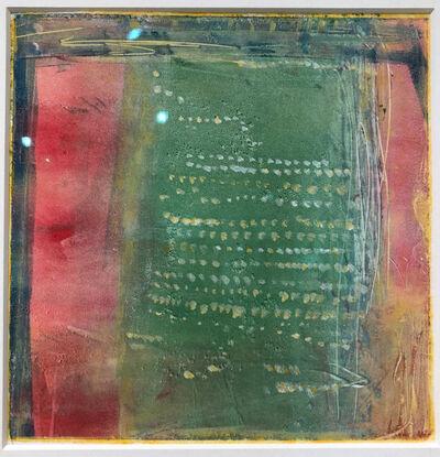 Amrita Singhal, 'Letter #16', 2016