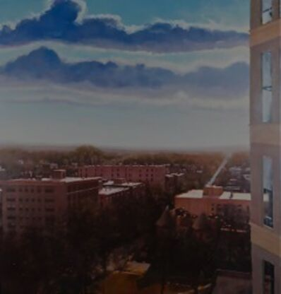 Scott Ivey, 'West Toward Georgetown ', 2000