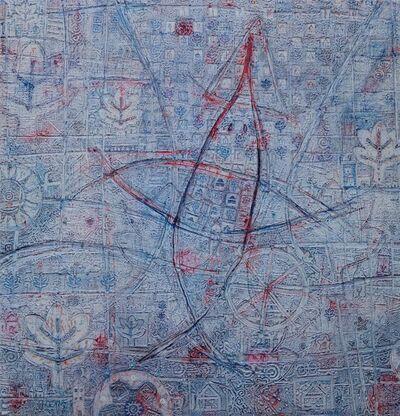 Coia Ibañez, 'Noves fulles', 2019