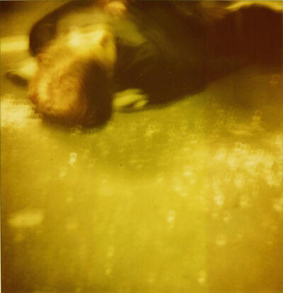 Stefanie Schneider, 'Accident I (Stay) analog, 128x125cm, starring Ryan Gosling', 2006