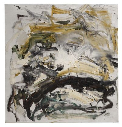Joan Mitchell, 'Composition', circa 1957