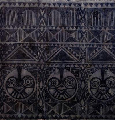 Josafa Neves, 'Africana II', 2012