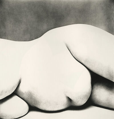 Irving Penn, 'Nude No. 151'