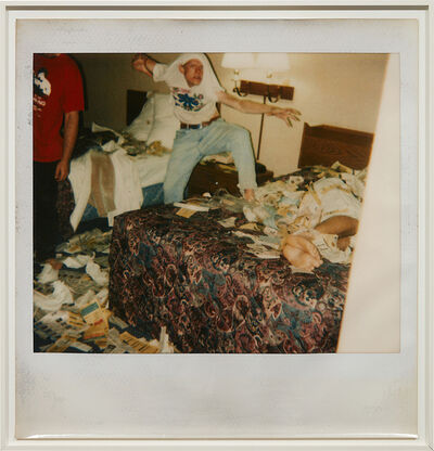Dash Snow, 'Untitled (from Nest)', ca.2005