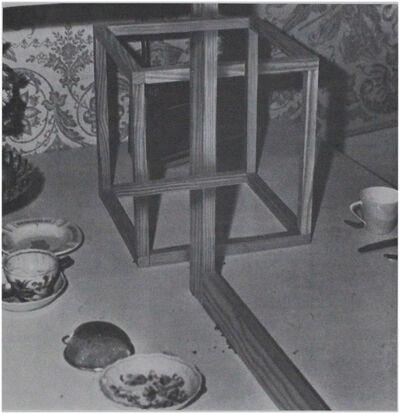 Gerhard Richter, '9 Objekte', 1969