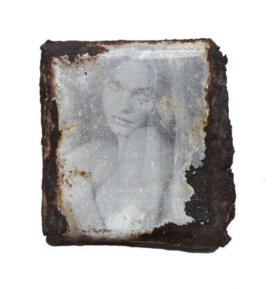 Alice Guittard, 'in-ruins 08', 2018
