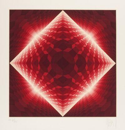 Yvaral, 'Untitled'