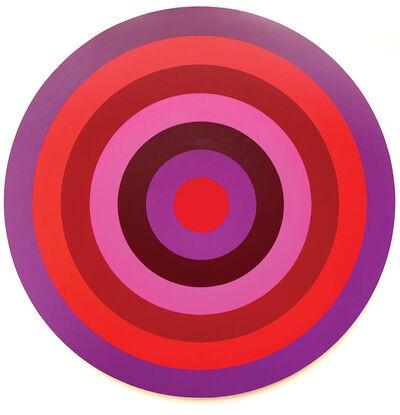 Claude Tousignant, 'Septimale', 1968