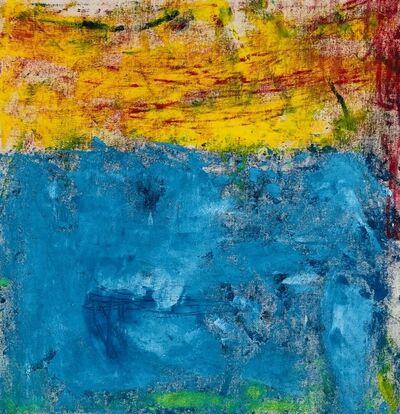 Margaret Fitzgerald, 'Llano', 2021