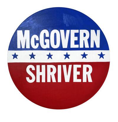 Craig Drennen, 'McGovern/Shriver', 2020
