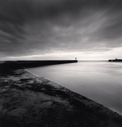 Michael Kenna, 'Channel Crossing, Calais, France', 1997