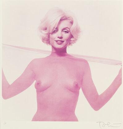 Bert Stern, 'I Beg Of You - Marilyn Monroe C-Print', 1980-1999
