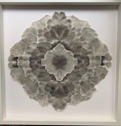 Allison Svoboda, 'Mandala Flora 1', 2010-2015