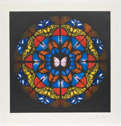 Damien Hirst, 'Sanctum, Belfry', 2009