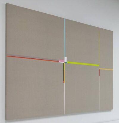 Richard Schur, 'Tableaux américains n°1', 2014