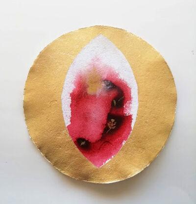 Aurembiaix Sabaté, 'Regressus ad uterum III', 2019