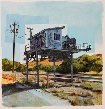 "Jessica Hess, '""The 101 (II)""', 2015"