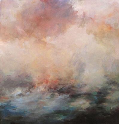 Suzanne Onodera, 'Ocean Fire', 2014